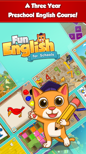 Download Fun English for Schools 20.5.3 1