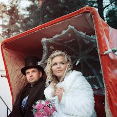 Wedding photographer Yuliya Goryunova (Juliaphoto). Photo of 25.11.2012