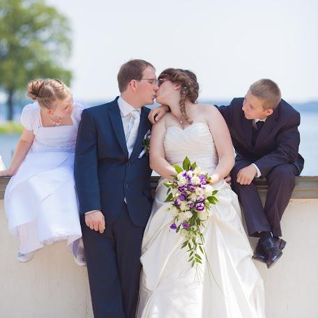 Hochzeitsfotograf Aleksander Izotov (alexizotov). Foto vom 16.02.2018