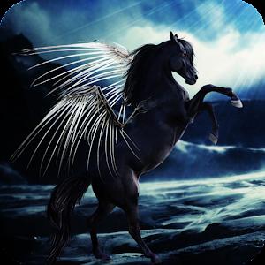 Pegasus HD Live Wallpaper on Google Play Reviews | Stats