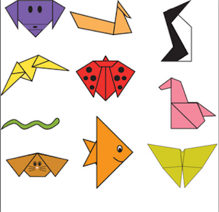 origami for children - Apps on Google Play - photo#27
