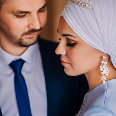Wedding photographer Milyausha Nurtdinova (Milya). Photo of 11.09.2018