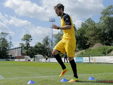 """Nog steeds veel twijfels bij Killian Overmeire over zijn toekomst als voetballer, maar: """"Ik heb mij geamuseerd op het veld"""""""