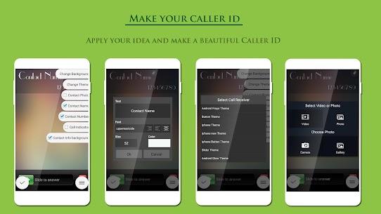 CallerD -Full Screen Caller Id App Download For Android 6