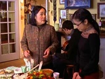 A Deep-Fried Korean Thanksgiving