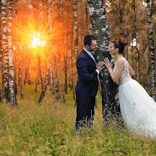 Wedding photographer Daniel Rotila (rodanphotograph). Photo of 18.08.2016