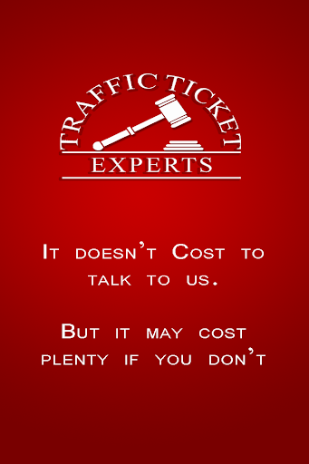 Traffic Ticket Experts