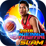 Philippine Slam! 2018 - Basketball Game! 2.39