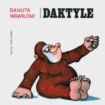 Danuta Wawiłow, Daktyle