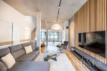 Appartement 7 pièces 195 m2