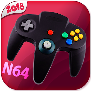 New N64 Emulator | Free Emulator For N64