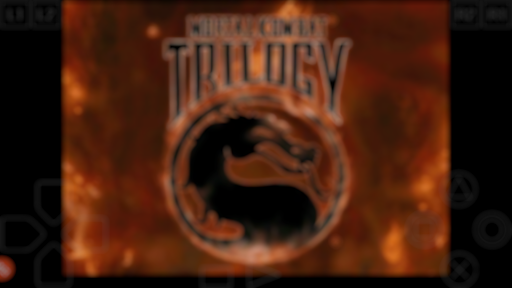 Trilogy emulator 96 screenshots 2
