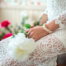Wedding photographer Olesya Efanova (OlesyaEfanova). Photo of 11.10.2015