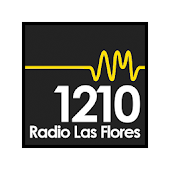 AM 1210 Radio Las Flores