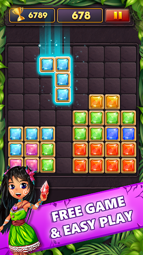 Block Puzzle Jewel 1010  screenshots 9