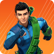 Game Thunderbirds Are Go: Team Rush APK for Windows Phone