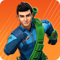 Thunderbirds Are Go: Team Rush icon