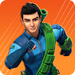 Thunderbirds Are Go: Team Rush Apk