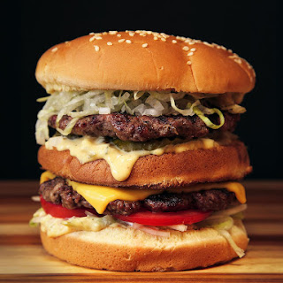 The McWhopper