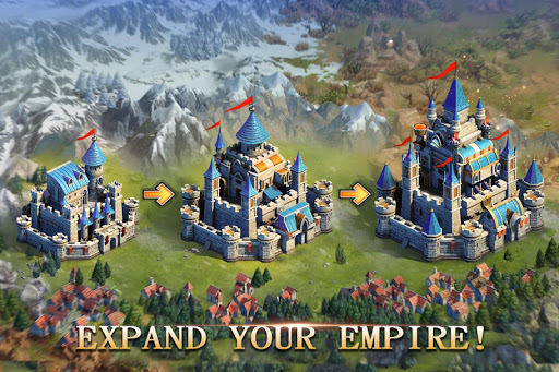 Kingdoms Mobile - Total Clash download 2
