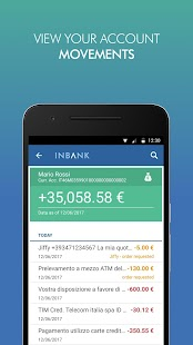 Inbank- screenshot thumbnail