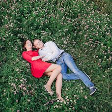 Wedding photographer Vitaliy Tyshkevich (tyshkevich). Photo of 28.07.2016