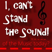 I Can't Stand the Sound (Of the Music Today)