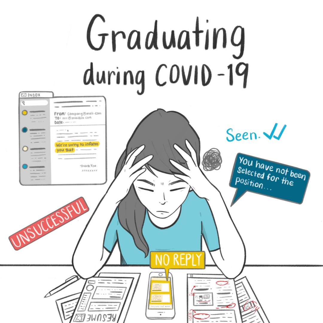 graduating during covid-19