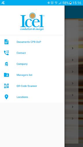 ICEL App  screenshots 2
