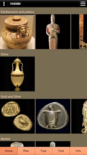 Altes Museum, Berlin Guide Altes 0.4.5 screenshots 2
