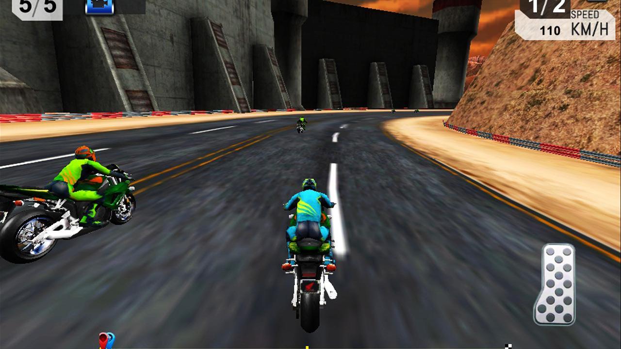 Super Bike X - Game 2 Play Online