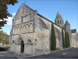 photo de La Couronne : Saint Jean-Baptiste