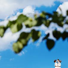 Wedding photographer Sergey Shaltyka (Gigabo). Photo of 29.07.2016