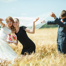 Wedding photographer Andrey Krutovcov (krutovsov). Photo of 30.09.2015