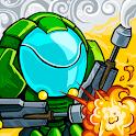 Space Defense: Alien Wars TD icon