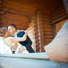 Wedding photographer Anna Novoselova (Novoselova-An). Photo of 21.04.2013