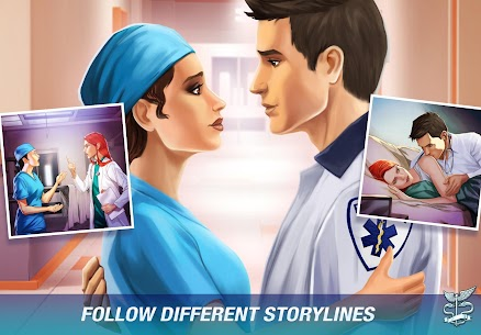 Operate Now MOD Apk 1.37.2 (Unlimited Money) 4