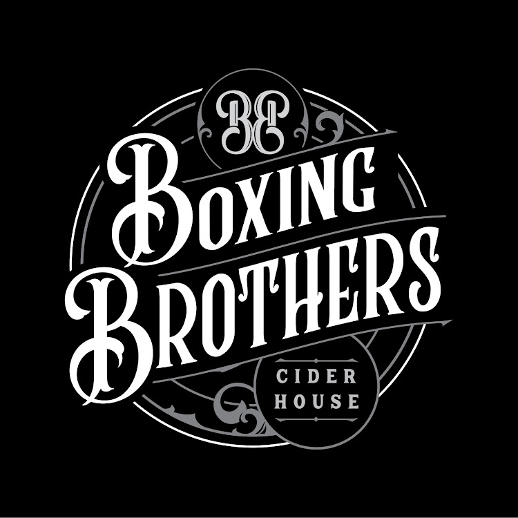 Logo of Boxing Brothers American Apple