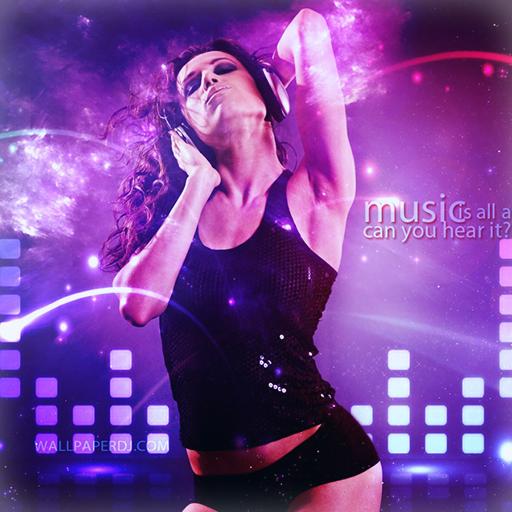 Dance Music DJ NonStop Remix