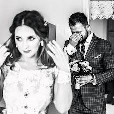Wedding photographer Mihai Chiorean (MihaiChiorean). Photo of 19.09.2017