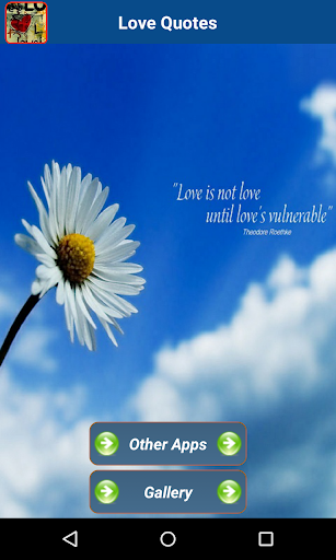Love Quotes Wallpaere