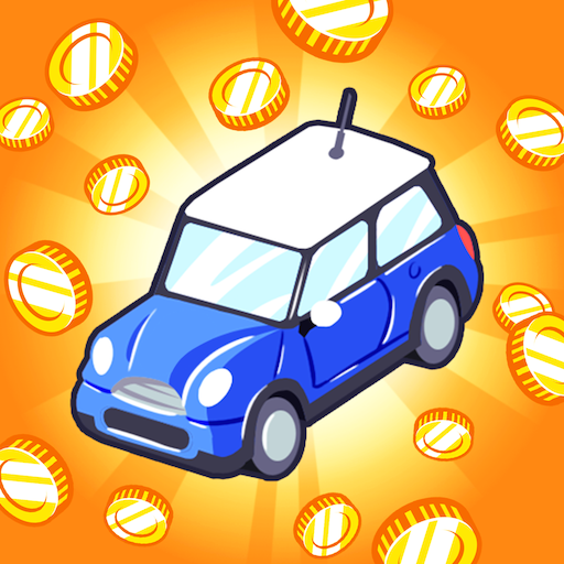 Car Merger game (apk) free download for Android/PC/Windows