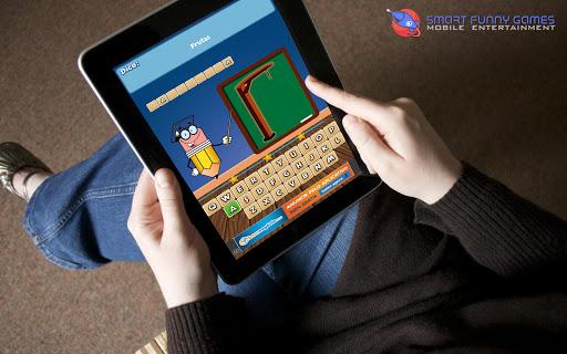Jogo da Forca screenshot 5