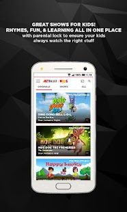 ALTBalaji Screenshot