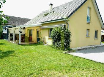 maison à Baudreix (64)