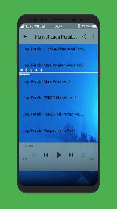 Lagu Persib Bandung Terlengkap Mp3 Apk Download Apkindo Co Id