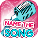 Name The Song Music Quiz Game icon