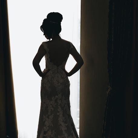 Wedding photographer Denis Efimenko (Degalier). Photo of 23.11.2017