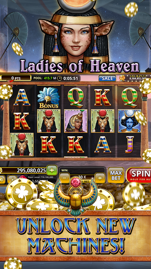 free slots games play on my phone now