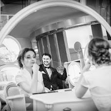 Wedding photographer Mikhail Panaiotidi (Panaiotidi). Photo of 05.10.2015